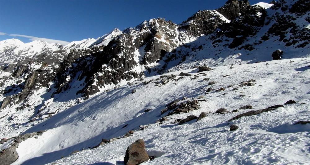 Best treks in Nepal - Langtang trekking
