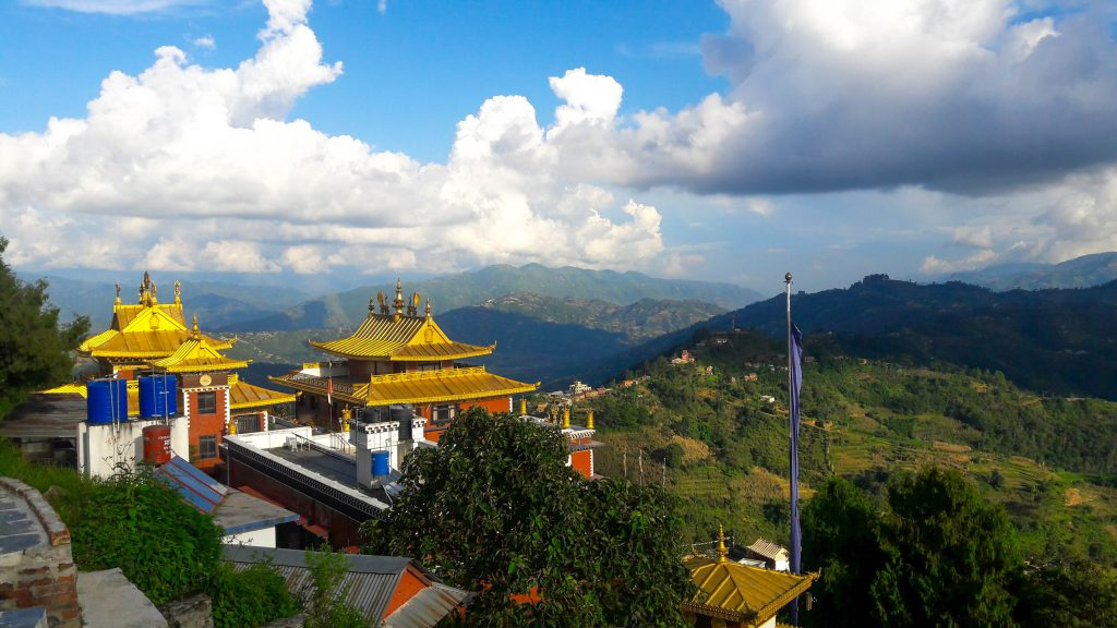Best treks in Nepal - Sundarijal Namobuddha trekking