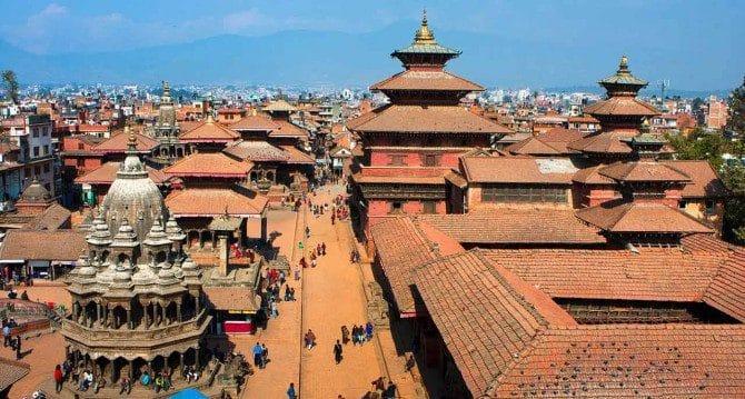Best Nepal Tour - Kathmandu valley